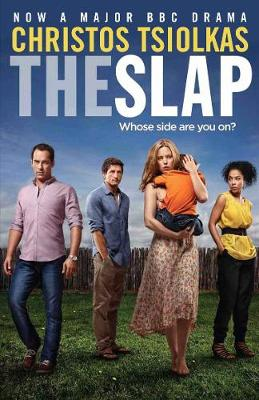 Slap book