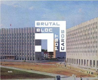 Brutal Bloc by FUEL