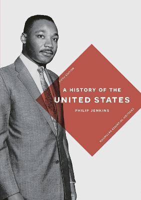 History of the United States by Philip Jenkins