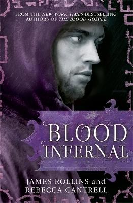 Blood Infernal book