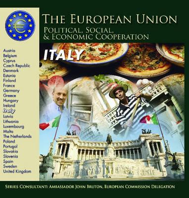 Italy by Ademola O Sadek
