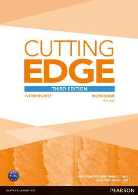 Cutting Edge book