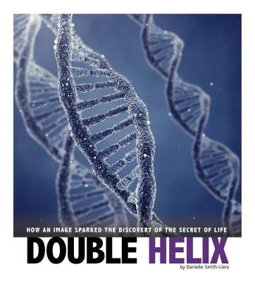 Double Helix by Danielle Smith-Llera