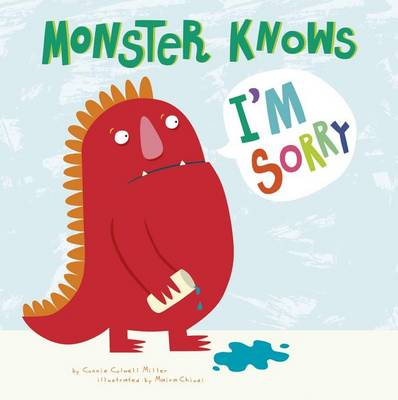 I'm Sorry by Connie Colwell Miller