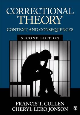 Correctional Theory by Francis T. Cullen