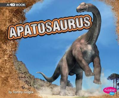 Apatosaurus book