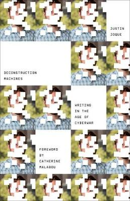 Deconstruction Machines book