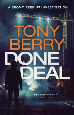 Done Deal by Tony Berry