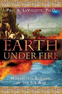 Earth Under Fire book