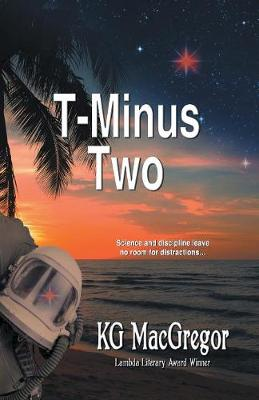 T-Minus Two book