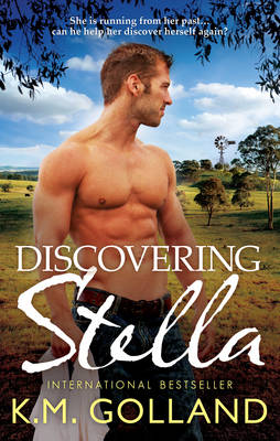 DISCOVERING STELLA by K. M. Golland