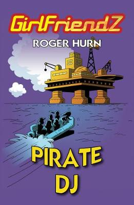 Pirate DJ by Roger Hurn