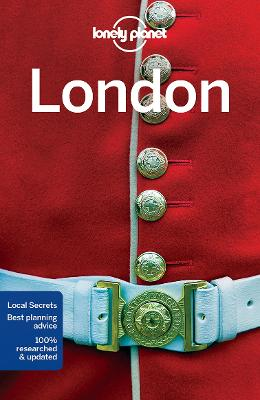 Lonely Planet London by Lonely Planet