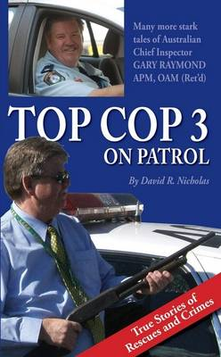 Top Cop 3 by David R. Nicholas