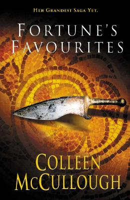 Fortune's Favourites book