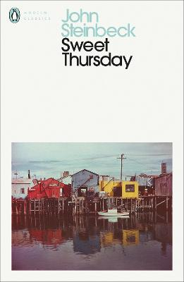 Sweet Thursday book
