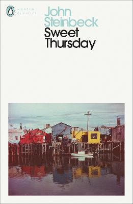 Sweet Thursday by Mr John Steinbeck