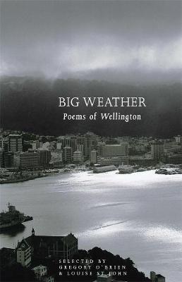 Big Weather book