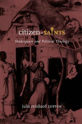 Citizen-saints book