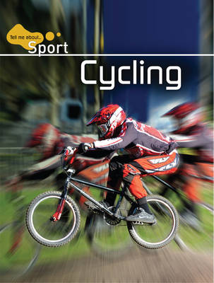 Cycling by Clive Gifford
