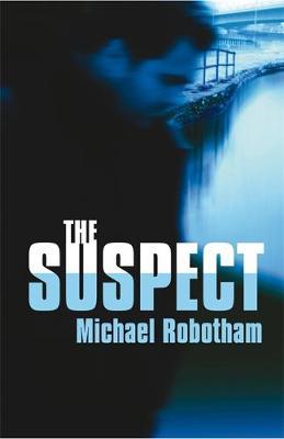 Suspect book