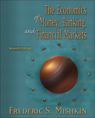 Economics of Money, Banking, and Financial Markets Conflicts of Interest plus MyEconLab & Rebate Card by Frederic S. Mishkin