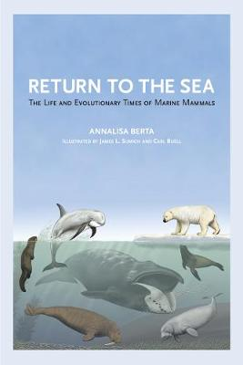 Return to the Sea: The Life and Evolutionary Times of Marine Mammals book