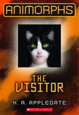 Visitor by K. A. Applegate