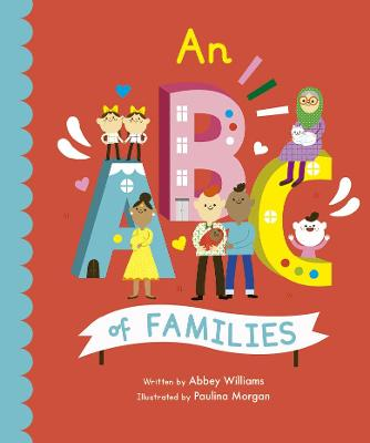 An ABC of Families book