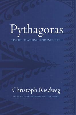 Pythagoras by Christoph Riedweg