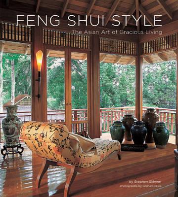 Feng Shui Style by Stephen Skinner