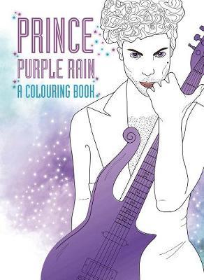 Prince: Purple Reign by Coco Balderrama