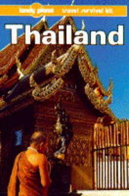 Thailand by Joe Cummings