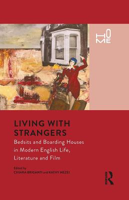 Living with Strangers book