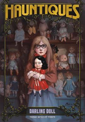 Darling Doll by Thomas Kingsley Troupe