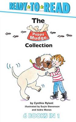 The Puppy Mudge Collection by Cynthia Rylant