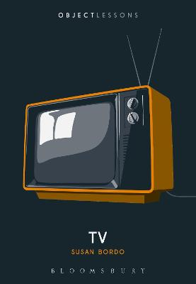 TV by Professor or Dr. Susan Bordo