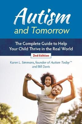 Autism and Tomorrow by Karen Simmons
