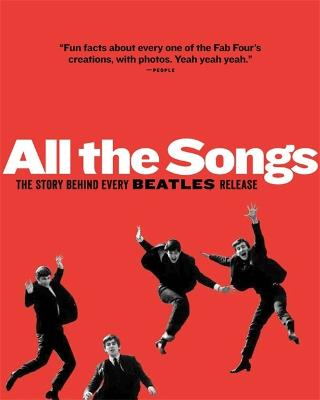 All The Songs by Jean-Michel Guesdon