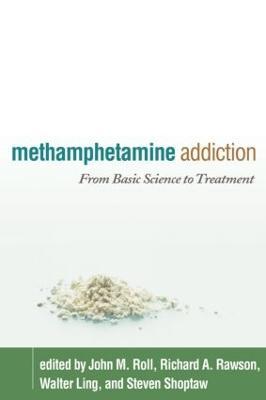 Methamphetamine Addiction by John M. Roll