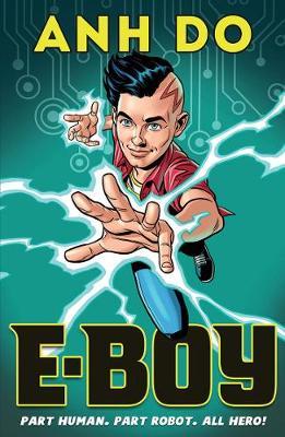 E-Boy: E-Boy 1 by Anh Do
