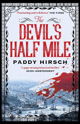 The Devil's Half Mile book