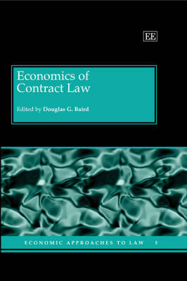 Economics of Contract Law by Douglas G. Baird