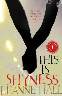 This Is Shyness book