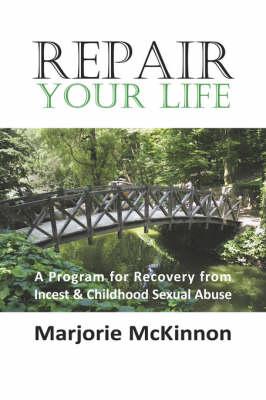 Repair Your Life book