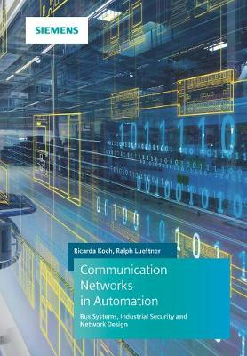 Communication Networks in Automation by Ricarda Koch