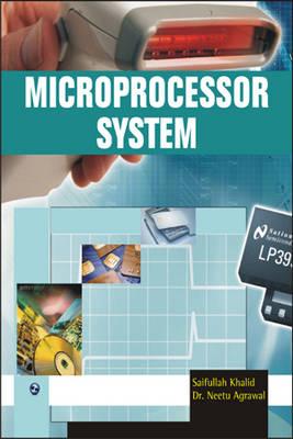 Microprocessor System by Saifullah Khaliddr