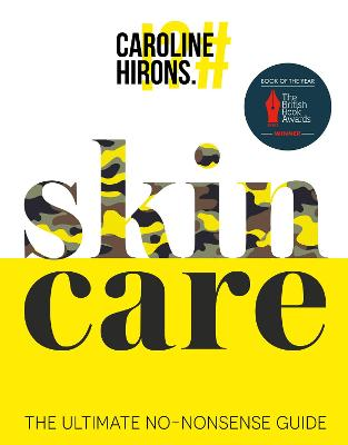 Skincare: The ultimate no-nonsense guide book