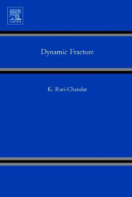 Dynamic Fracture book