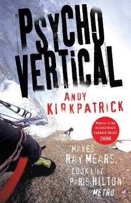 Psychovertical book